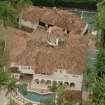 Victor Bared's House (Birds Eye)