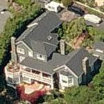 Fred S. Goldberg's House (Birds Eye)