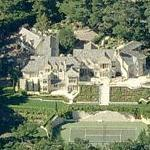 Elizabeth L. Thieiot's House