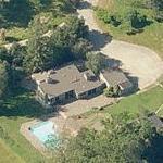 Charles R. Schwab's Estate (Birds Eye)