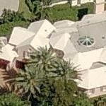 Alfred M. Zeien's House (Birds Eye)