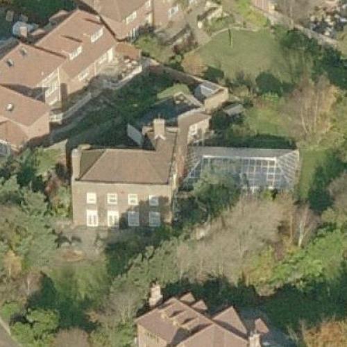 kenny dalglish u0026 39 s house in southport  united kingdom  bing