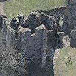 Ruins of St Radigund's Abbey