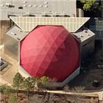 OmniDome Theater (Birds Eye)