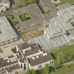 """Irish Management Institute"" by Arthur Gibney & Partners (Birds Eye)"