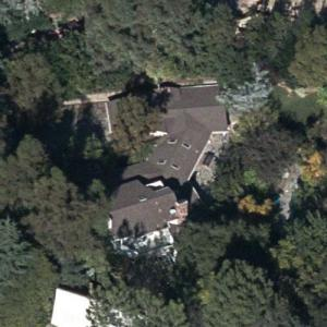 Amy Adams' House (Birds Eye)